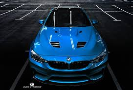 modified bmw m4 bmw m4 coupe tuning 1 images bmw m4 coupe gets virtually