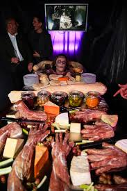 Halloween Meal Ideas Parties 153 Best Halloween Butcher Images On Pinterest Halloween Stuff
