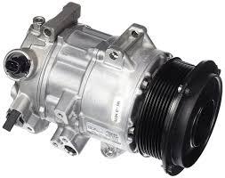 amazon com denso 471 1617 a c compressor automotive