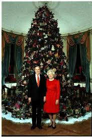 Decoration Of Christmas Tree History by 166 Best White House Christmas Trees Images On Pinterest White