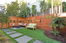 Small Backyard Landscaping Ideas  Small Backyard Patio Ideas - Design for small backyard