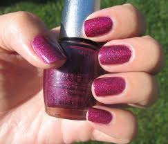 my nail polish obsession august 2012
