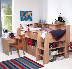 mid sleeper with free mattress