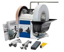tormek t 8 water cooled precision sharpening system 10 inch stone