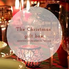 the christmas box gift boxes catullo prime meats