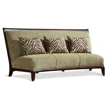 082 a schnadig furniture nicole living room sofa