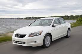 2008 honda accord recalls 2008 10 honda accord recalled because airbags may not deploy