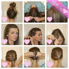 easy indian hairstyles to do at home for medium hair new hair