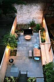 Backyard Ideas For Small Yards by No Grass Backyard Dual Table Set The Detailed Landscape Framing