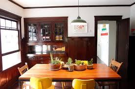 get the look mid century modern meets craftsman better living