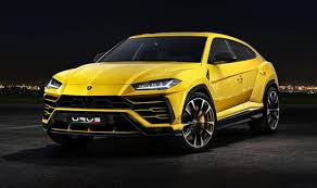 Price And Spec Confirmed For by Lamborghini Urus Suv 2018 Price And Specs Revealed Cars Life