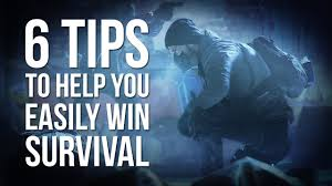 Six Tips For Great Window The Division 6 Tips To Help You Easily Win Survival Youtube