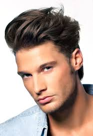 short sporty and low maintenance hair for men long hairstyles for