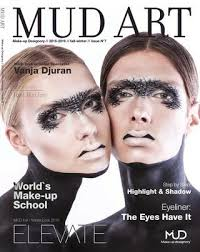 makeup school in md mud magazine 2016 by make up designory europe issuu