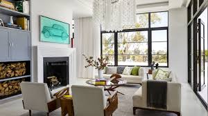Celebrity Homes Decor Pleasant Interior Design Of Living Room Indian Style And Also