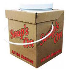Box Coffee barista soup server 64 oz â barista boxâ coffee boxes to go soup