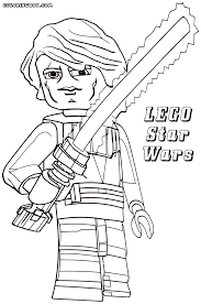 lego star wars coloring pages coloring pages download print
