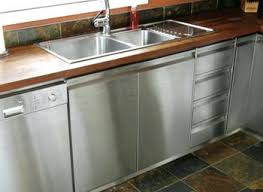 Outdoor Kitchen Stainless Steel Cabinet Doors Cabinet Kitchen Stainless Steel Appliance Childcarepartnerships Org