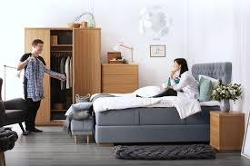 double bed traditional linen upholstered scarlett
