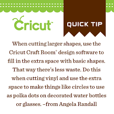 Cricut Craft Room Software - cricut craft room is great to get the most out of your vinyl