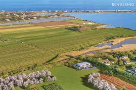 How Many Square Feet In Half An Acre Archives Curbed Hamptons