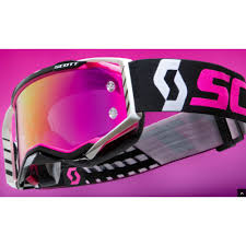 goggle motocross scott prospect motocross goggle bca limited edition 2017 mxweiss