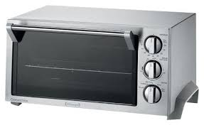 Best Convection Toaster Ovens Delonghi Sfornatutto Convection Toaster Oven Silver Eo1270 Best Buy