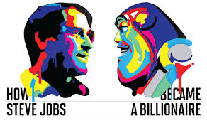 jobs at thanksgiving point how steve jobs became a billionaire