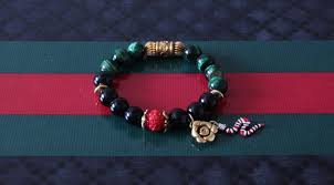 Watches For Jewelry Making Custom Made Gucci Inspired Bracelet Size One Size Jewelry