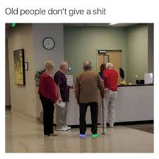 Nursing Home Meme - pimpin at the nursing home meme by panzerjäger memedroid