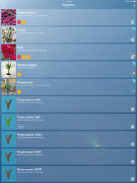 Flower Power Nyc - parrot flower power on the app store