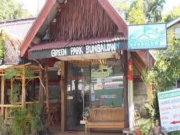 best price on aonang green park bungalow in krabi reviews