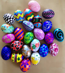blown easter eggs 105 best easter images on sharpies easter crafts and