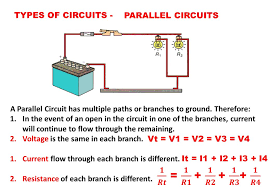 different types of parallel circuits dolgular com