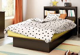how to build twin platform bed with headboard best home decor