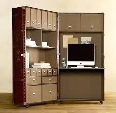 Computer Desk Workstation Desk Hideaway Computer Desk Oak Hideaway Computer Desk Uk Oak