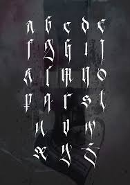 free cursive lettering styles for tattoos tattoo lettering