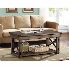gray reclaimed wood coffee table coffe table outstanding rustic grey coffee table coffe top of sets
