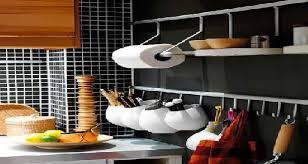 des idees pour la cuisine astuces rangement cuisine à faire soi même deco cool