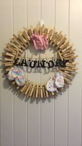 206 best clothes pins images on pinterest christmas ideas