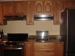 Kitchen Cabinet Layouts Design by Small Kitchen Design Layout Ideas With Oak Cabinet U2014 Decor Trends