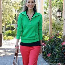 preppy for women over 50 video classic fashion over 40 50 preppy resort holiday look ralph