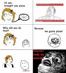 Meme Me Gusta - me gusta meme by patr6066 memedroid