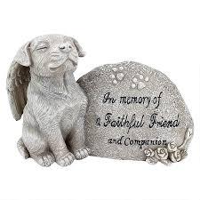shop for pet memorial statues at ruthie u0027s closet cat gravestone