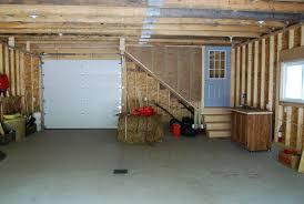 garages horse barn