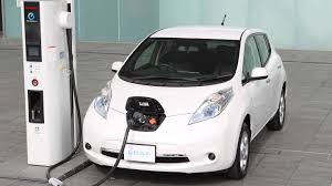 electric vehicles nissan gives away free gas to promote electric vehicles the drive