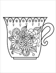 amazon blank book journal cup zentangle cover diary notebook