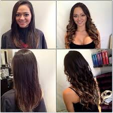 hot heads extensions hotheads hair extensions in chicago il quality human remy hair