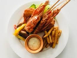 moderniser une cuisine en ch麩e comment r駭 une cuisine 100 images armani aqua的食評 香港中環的