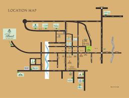 Greater Noida Metro Map by Mahagun Villaments In Noida Extension 2425 Sqft Only At Mahagun